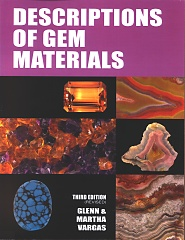 Descriptions of Gem Materials